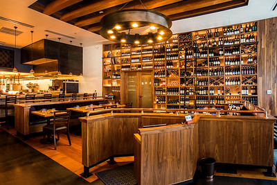 17 Heartwood Provisions Restaurant in Seattle, WA