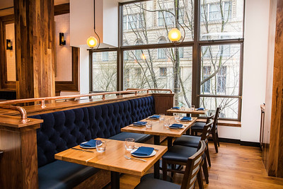 29 Heartwood Provisions Restaurant in Seattle, WA