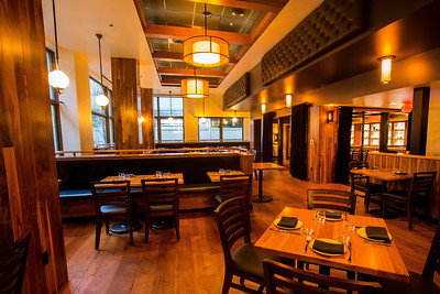 26 Heartwood Provisions Restaurant in Seattle, WA
