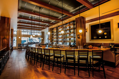 12 Heartwood Provisions Restaurant in Seattle, WA