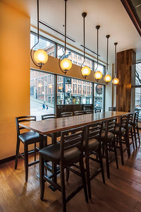 05 Heartwood Provisions Restaurant in Seattle, WA