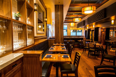27 Heartwood Provisions Restaurant in Seattle, WA