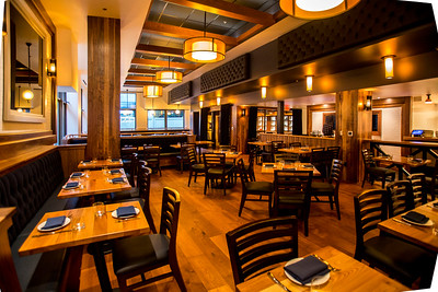 23 Heartwood Provisions Restaurant in Seattle, WA