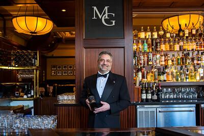 Metropolitan Grill in Seattle, WA