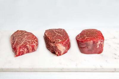 Metropolitan Grill Steak