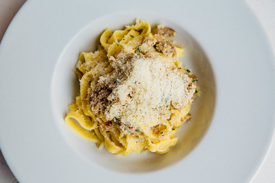Artusi Seattle Food and Cocktail Photography