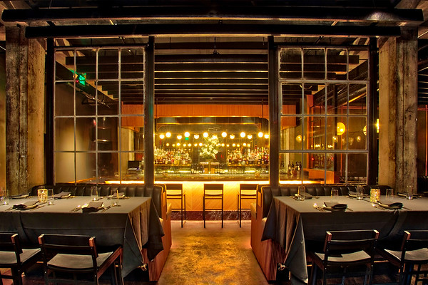 The Butcher's Table in Seattle, WA