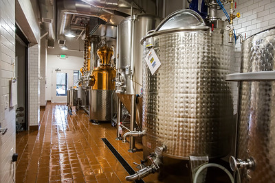 18 Wildwood Distillery in Bothell, WA