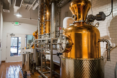 13 Wildwood Distillery in Bothell, WA