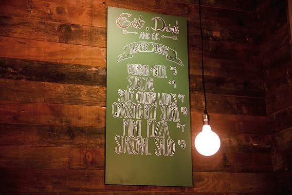 Young American Ale House in Ballard, Seattle