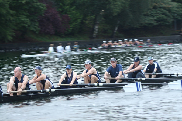 Seattle Row For the Cure
