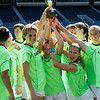 2014 SCORES CUP CO-ED Final @ CenturyLink Field : Thank you Costco Wholesale and Deloitte for supporting SCORES!