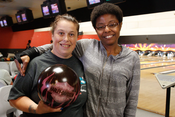 2014 Seattle Parks Specialized Programs Bowling