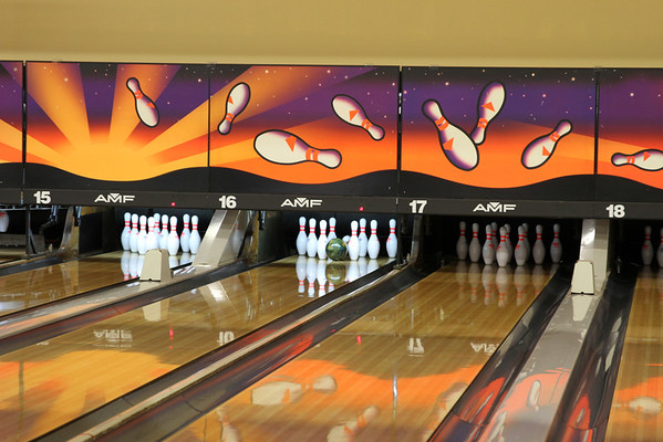 Seattle Specialized Programs Bowling 2013