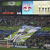 March 19 2009 Emerald City Supporters' TIFO