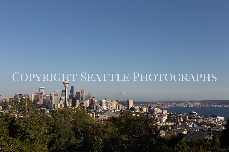 Space Needle from Kerry Park 134