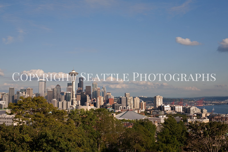 Space Needle from Kerry Park 124