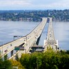 I90 Floating Bridge