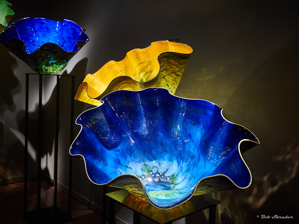 Glass Art