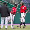 Baseball Seattle University vs Notre Dame. Images are for personal use only. Under no circumstances are these photos approved for promoting commercial products or allowed to appear on commercial items. Per NCAA Division I Manual Section 12.5.2.2