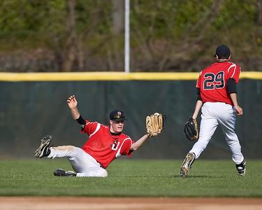 Baseball Game 2 March 20, 2010