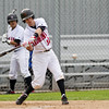 Baseball Seattle University vs Santa Clara. Images are for personal use only. Under no circumstances are these photos approved for promoting commercial products or allowed to appear on commercial items. Per NCAA Division I Manual Section 12.5.2.2