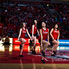 Seattle University Dance Team. Images are for personal use only. Under no circumstances are these photos approved for promoting commercial products or allowed to appear on commercial items. Per NCAA Division I Manual Section 12.5.2.2