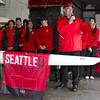 Women's Crew Seattle University. Images are for personal use only. Under no circumstances are these photos approved for promoting commercial products or allowed to appear on commercial items. Per NCAA Division I Manual Section 12.5.2.2