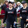 Women's Crew Seattle University Head of the Lake. Images are for personal use only. Under no circumstances are these photos approved for promoting commercial products or allowed to appear on commercial items. Per NCAA Division I Manual Section 12.5.2.2