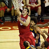 Men's Basketball Seattle University vs UC Irvine. Images are for personal use only. Under no circumstances are these photos approved for promoting commercial products or allowed to appear on commercial items. Per NCAA Division I Manual Section 12.5.2.2