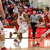 Men's Basketball Seattle University vs South Dakota. Images are for personal use only. Under no circumstances are these photos approved for promoting commercial products or allowed to appear on commercial items. Per NCAA Division I Manual Section 12.5.2.2