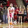 Men's Basketball Seattle University vs Utah State University. Images are for personal use only. Under no circumstances are these photos approved for promoting commercial products or allowed to appear on commercial items. Per NCAA Division I Manual Section 12.5.2.2