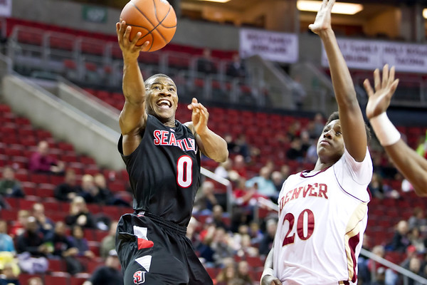 Mens Basketball January 12, 2013