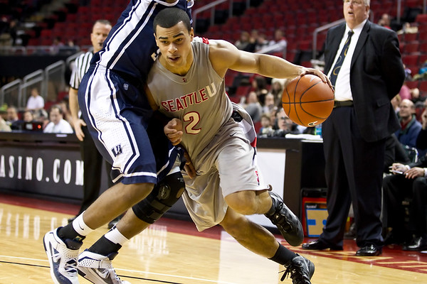 Mens Basketball January 19, 2011
