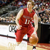 Men's Basketball Seattle University vs Portland State. Images are for personal use only. Under no circumstances are these photos approved for promoting commercial products or allowed to appear on commercial items. Per NCAA Division I Manual Section 12.5.2.2