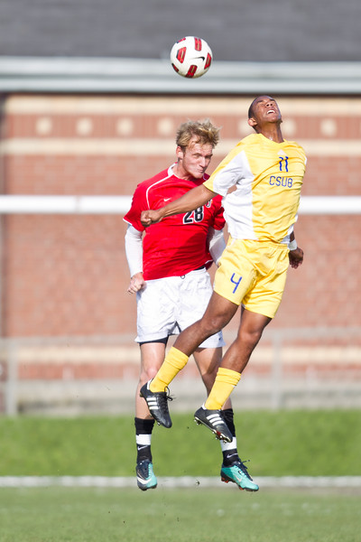 Men's Soccer Seattle University vs Cal State Bakersfield. Images are for personal use only. Under no circumstances are these photos approved for promoting commercial products or allowed to appear on commercial items. Per NCAA Division I Manual Section 12.5.2.2