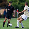 Men's Soccer Seattle University vs University of Washington. Images are for personal use only. Under no circumstances are these photos approved for promoting commercial products or allowed to appear on commercial items. Per NCAA Division I Manual Section 12.5.2.2