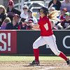Softball Seattle University vs Texas State University. Images are for personal use only. Under no circumstances are these photos approved for promoting commercial products or allowed to appear on commercial items. Per NCAA Division I Manual Section 12.5.2.2