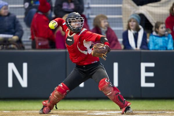 Softball March 7, 2013
