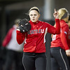 Softball Seattle University vs Bradley University. Images are for personal use only. Under no circumstances are these photos approved for promoting commercial products or allowed to appear on commercial items. Per NCAA Division I Manual Section 12.5.2.2