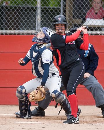 Softball May 2, 2010 Game 2