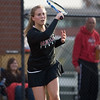 Women's Tennis Seattle University. Images are for personal use only. Under no circumstances are these photos approved for promoting commercial products or allowed to appear on commercial items. Per NCAA Division I Manual Section 12.5.2.2