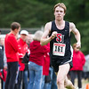 Seattle University Men's Cross Country. Images are for personal use only. Under no circumstances are these photos approved for promoting commercial products or allowed to appear on commercial items. Per NCAA Division I Manual Section 12.5.2.2