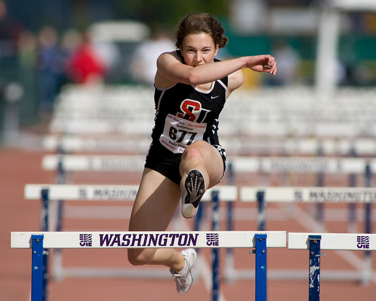 Seattle University Track & Field. Images are for personal use only. Under no circumstances are these photos approved for promoting commercial products or allowed to appear on commercial items. Per NCAA Division I Manual Section 12.5.2.2