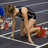 Seattle University Women's Indoor Track & Field. Images are for personal use only. Under no circumstances are these photos approved for promoting commercial products or allowed to appear on commercial items. Per NCAA Division I Manual Section 12.5.2.2