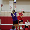 Volleyball Seattle University vs University of Washington. Images are for personal use only. Under no circumstances are these photos approved for promoting commercial products or allowed to appear on commercial items. Per NCAA Division I Manual Section 12.5.2.2