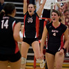 Volleyball Seattle University vs Saint Martin's. Images are for personal use only. Under no circumstances are these photos approved for promoting commercial products or allowed to appear on commercial items. Per NCAA Division I Manual Section 12.5.2.2