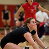 Volleyball Seattle University vs Seattle Pacific University. Images are for personal use only. Under no circumstances are these photos approved for promoting commercial products or allowed to appear on commercial items. Per NCAA Division I Manual Section 12.5.2.2