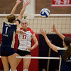 Volleyball Seattle University vs Montana State University. Images are for personal use only. Under no circumstances are these photos approved for promoting commercial products or allowed to appear on commercial items. Per NCAA Division I Manual Section 12.5.2.2
