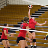 Volleyball Seattle University vs San Diego. Images are for personal use only. Under no circumstances are these photos approved for promoting commercial products or allowed to appear on commercial items. Per NCAA Division I Manual Section 12.5.2.2